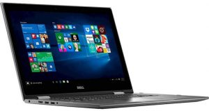Dell 2 In 1 2019 FHD IPS 15 6 Touchscreen Laptop Notebook