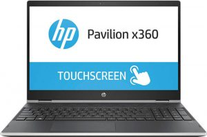 HP Pavilion X360 15 6 2 In 1 Laptop