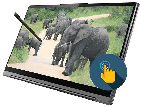 Latest Lenovo Yoga C940