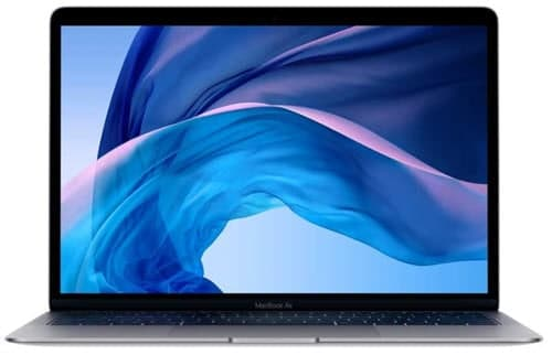New Apple MacBook Air For Teachers