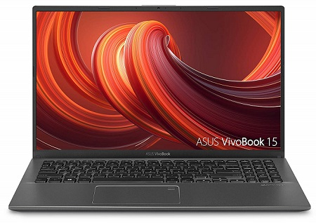 ASUS VivoBook 15 Thin And Light Laptop Review