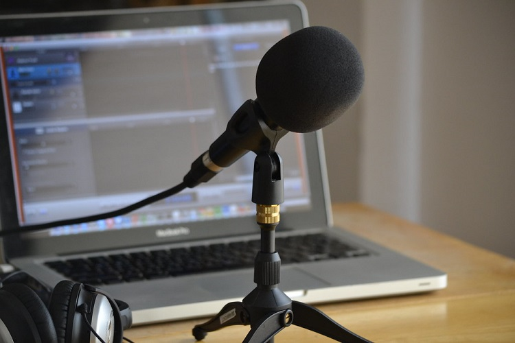 Best Podcasting Laptop