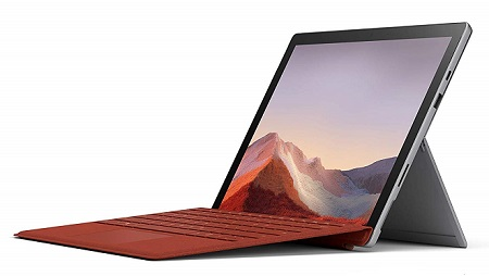 NEW Microsoft Surface Pro 7 Review