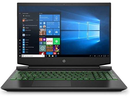 Newest HP Pavilion Premium Gaming Laptop