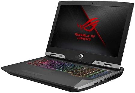 ASUS ROG G703GI WS91K Laptop