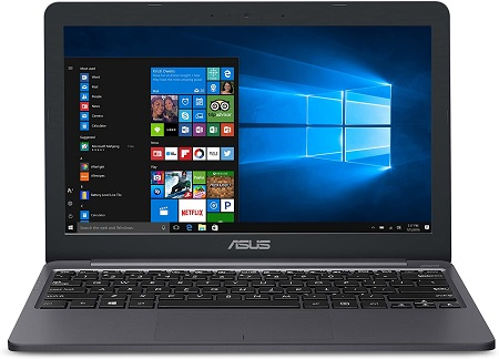 ASUS VivoBook L203MA Ultra Thin Laptop