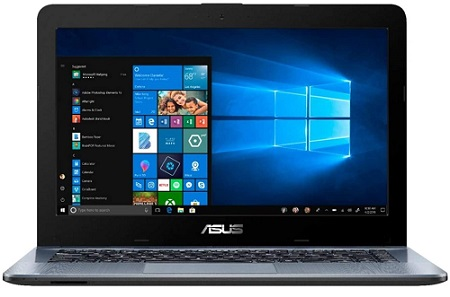Asus 14 Inch HD Backlight Display Laptop