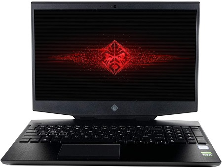 CUK Omen 15t Gaming Laptop