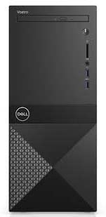 Dell Vostro 3670 Mid Size Tower Business Computer
