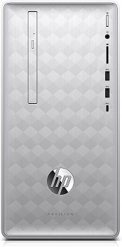 Newest HP Pavilion 590 Desktop Computer