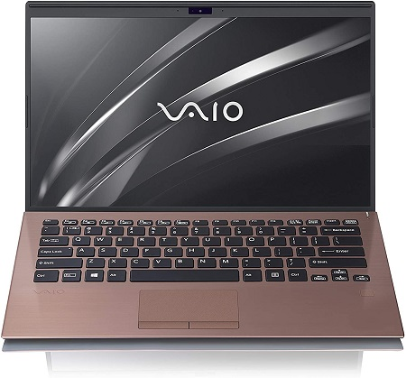 VAIO SX14 Laptop For Movie Watching