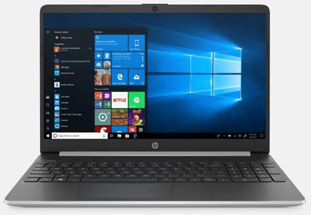 HP 2020 15inch Laptop