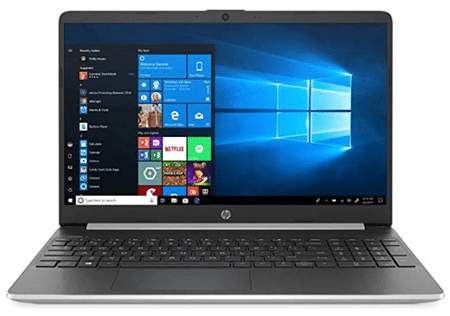 HP Pavilion 15 6 Inch Touchscreen Laptop