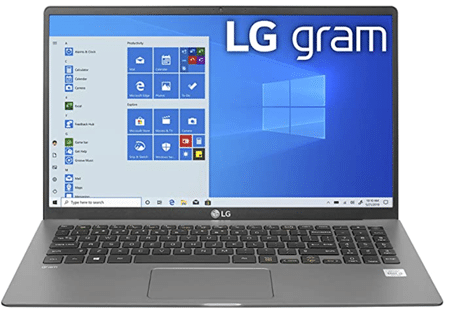 LG Gram Latest Laptop Model