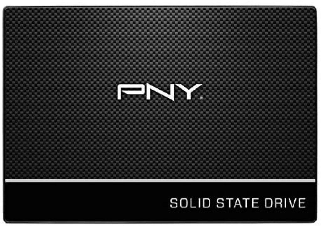 PNY CS900