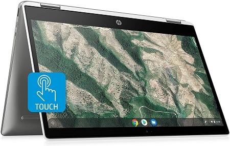 HP 14b Ca0010nr Chromebook X360