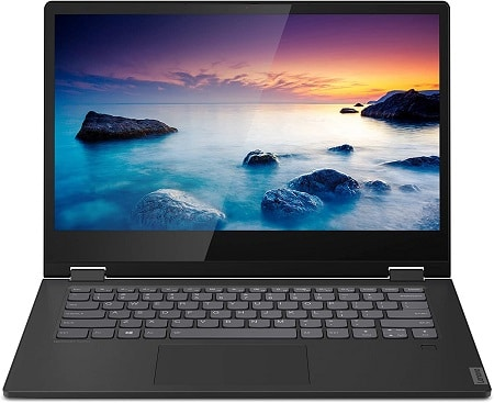 Lenovo Flex 14 2 In 1 Convertible Laptop