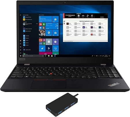 Lenovo ThinkPad P53s Laptop