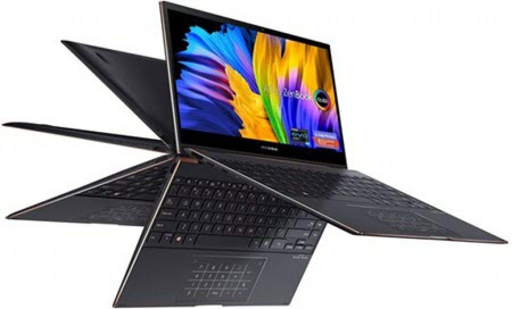ASUS ZenBook Flip S 13