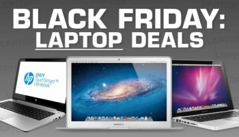 Best Black Friday Laptop Deals 2020