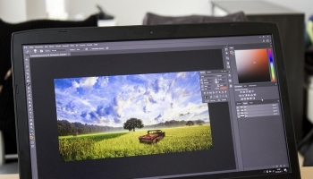 Best Laptop for Photoshop CC and Photo Editing