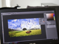 Best Laptop for Photoshop and Photo Editing in 2017