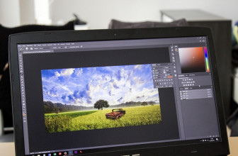 Best Laptop for Photoshop CC and Photo Editing in 2018
