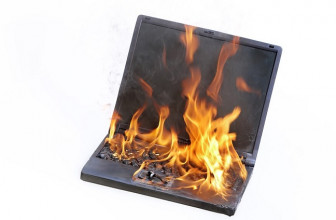 How to Check Laptop Temperature?