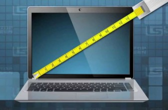 Simple Tip – How to Measure Laptop Screen Size