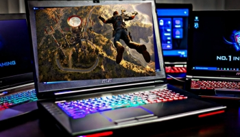 [Best Buy] Top 10 Best Gaming Laptops Under $800