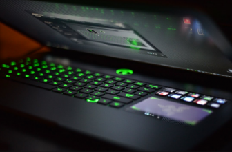 Review of Best Gaming Laptops under $1500 in 2017