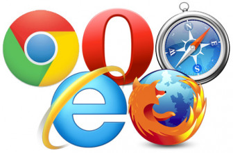 Consider These Best Web Browsers for Your Laptop
